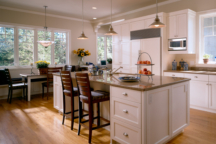 Kitchen Stillwater MN Interior Design