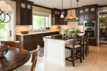 Kitchen Vadnais Heights Interior Design