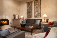 Living Room Interior Design Interlachen