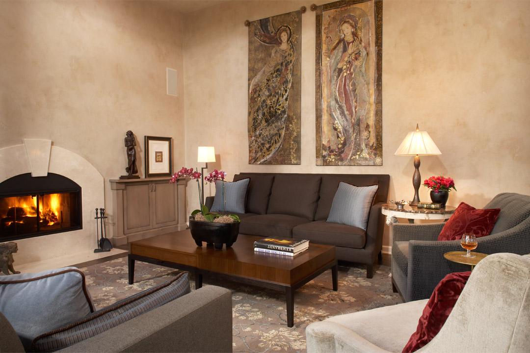 High Quality Living Room Interior Design Interlachen