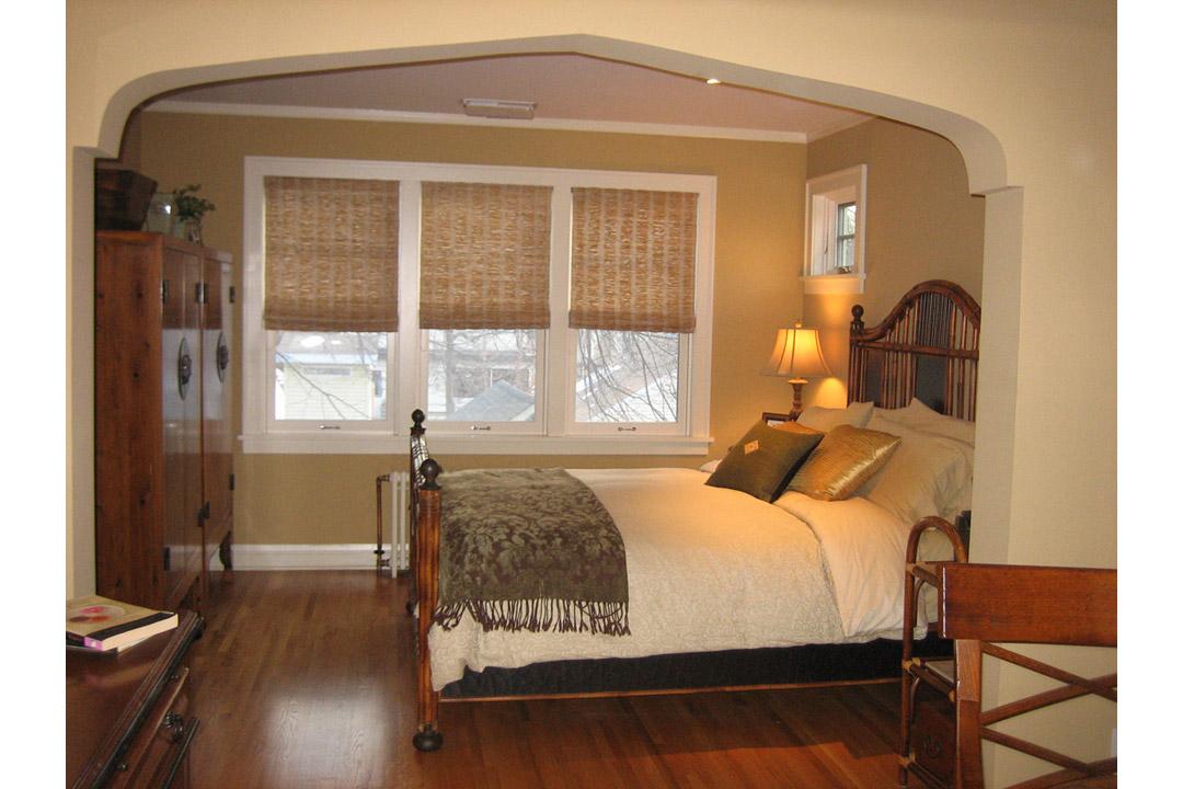 Tudor - Minneapolis, MN - Interior Design - Gigi Olive Interiors