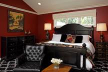 Master Bedroom White Bear Lake Interior Design