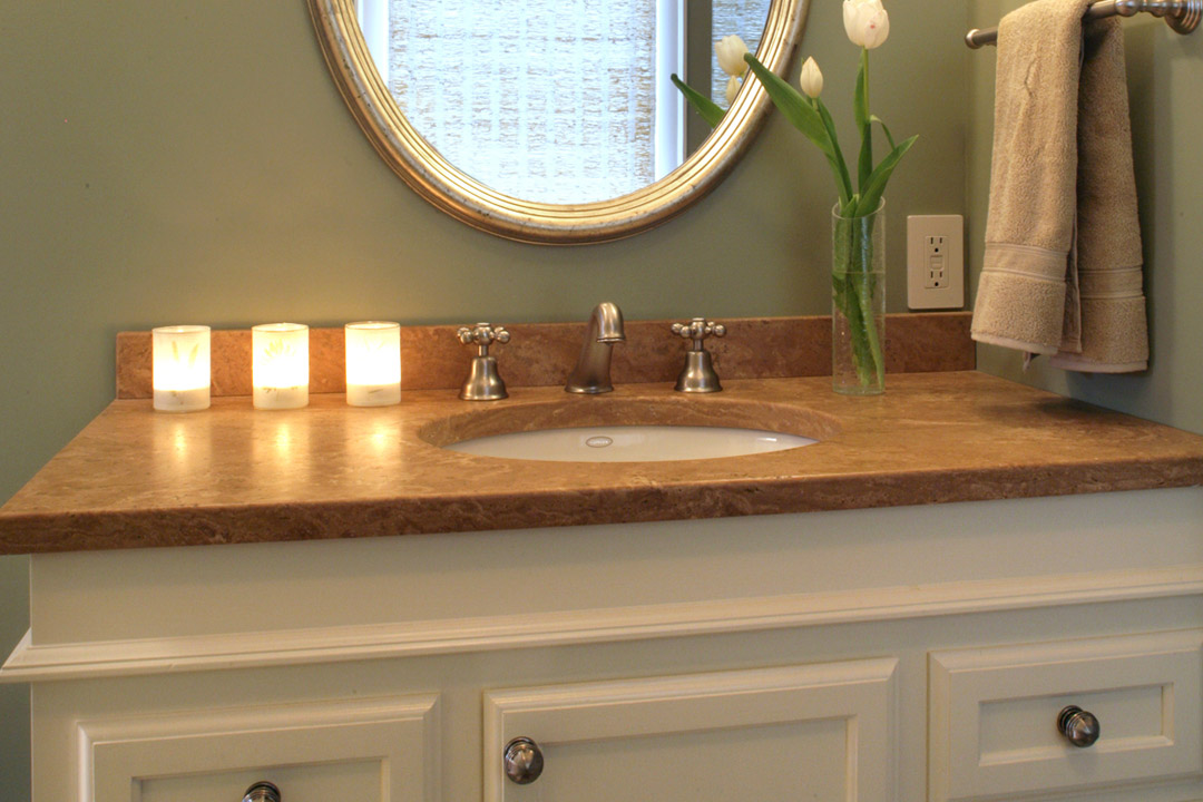 Bathroom Vanity Minneapolis Tudor Interior Design